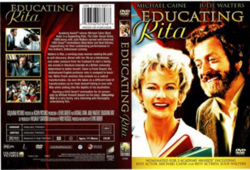 the humour in educating rita 2008-07-08 i have coursework worth 20% of my gcse & i need help its on the play educating rita by willy russell anybody help my question is: willy russell uses humour throughout the play educating rita.